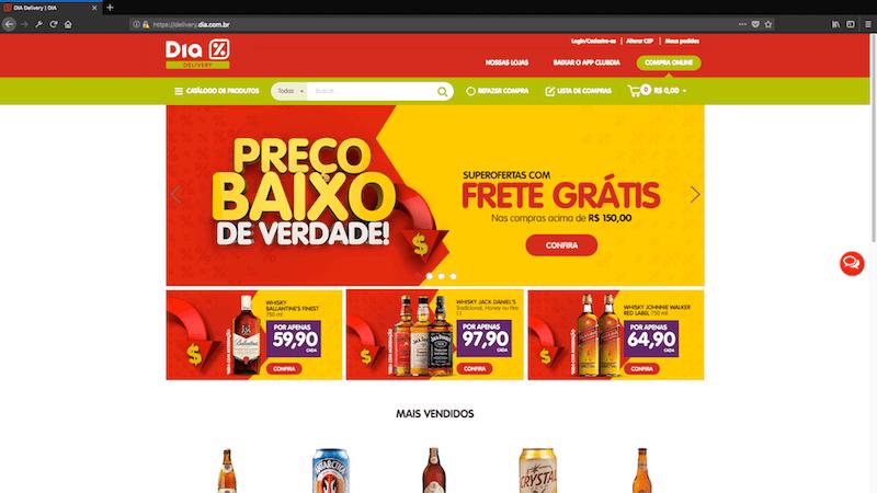 a93a2a155 Os TOP 10 Supermercados Online de São Paulo HOJE